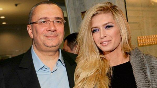 Водонаева публично высмеяла брак Брежневой с Меладзе