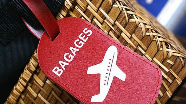 Правила перевозки багажа в самолётах