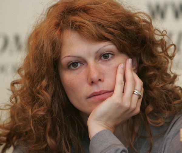 Регина Мянник два года скрывала убийство мужа