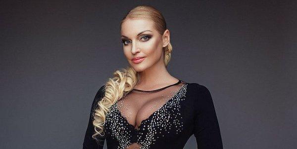 Анастасия Волочкова рассказала о новом бойфренде