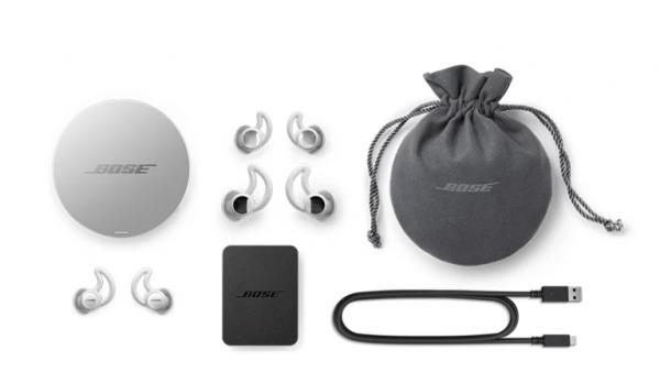 Компания Bose создала уникальные наушники для сна