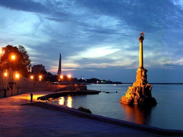 Места, которые нужно посетить в Севастополе