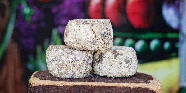 Археологи нашли самый древний сыр в мире