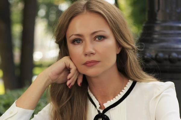 Мария Миронова заступилась за раскритикованную Ингеборгу Дапкунайте