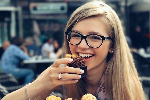 Анастасия Уколова разочаровалась в вегетарианстве