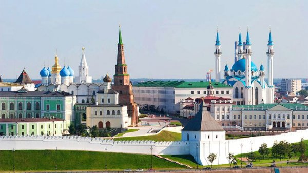 Казань – интереснейший город для экскурсий