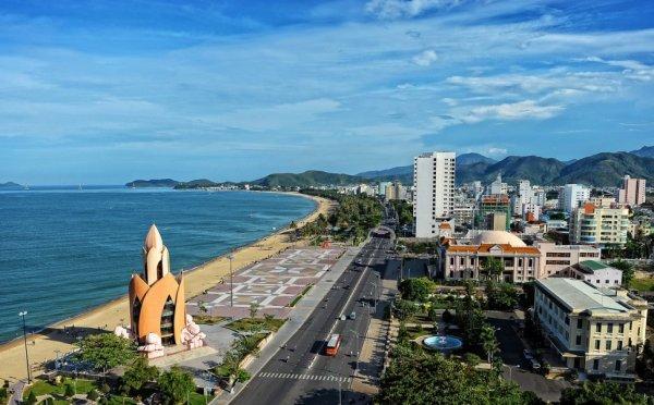 Нячанг – интересный город как для взрослых, так и для детей