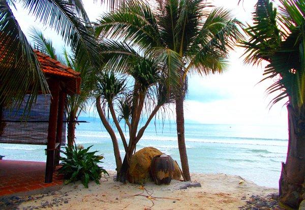 Ноябрь – прекрасная пора для отдыха во Вьетнаме