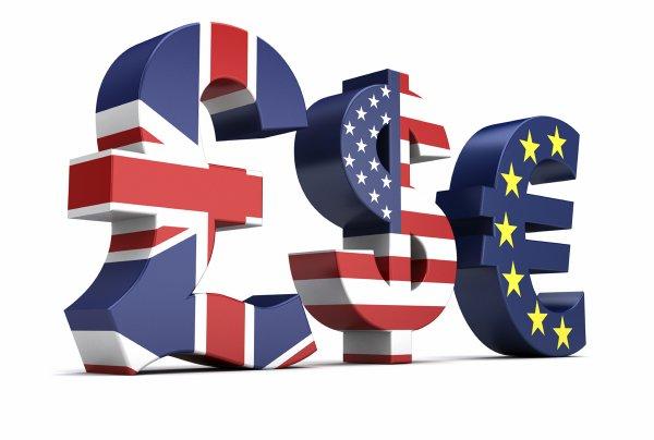 Как устанавливается курс валют?
