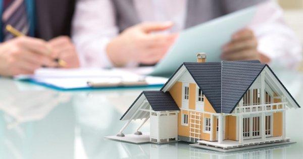 Особенности кредита под залог недвижимого имущества