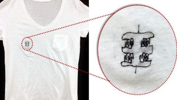 «Тканевые батареи» новое слово в создании интеллектуальной одежды