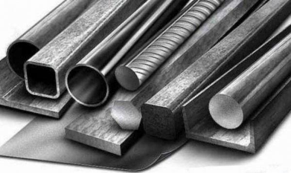 Причины популярности металлического проката