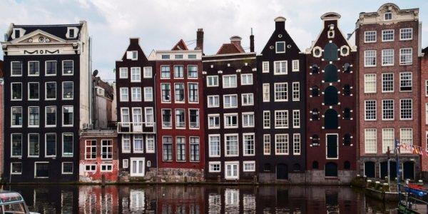 Вещи, которые обязательно нужно сделать в Амстердаме