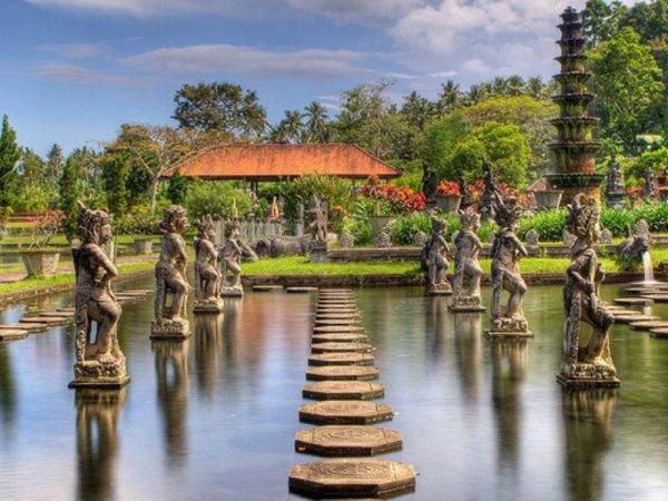 Самые интересные места на острове Бали