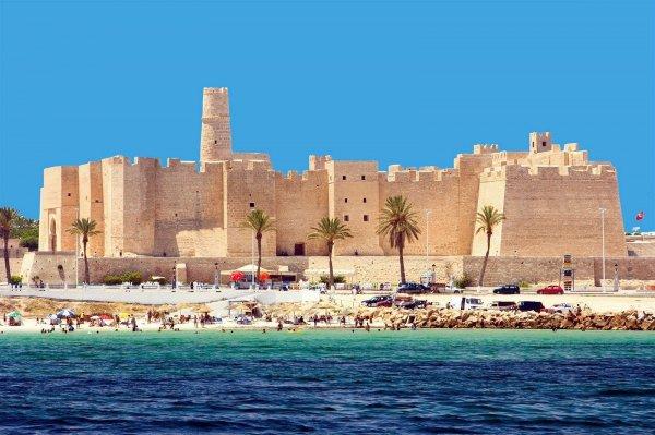 Тунис – страна с богатой историей