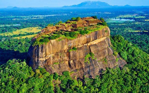 Шри-Ланка и её достопримечательности