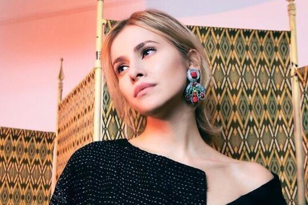 Тата Бондарчук спровоцировала появление слухов о разводе