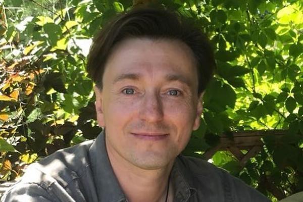 Сергей Безруков рассказал о первом достижении сына