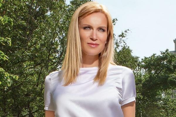Олеся Судзиловская рассказала, как худеет после праздников