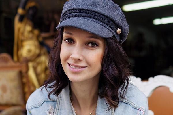 Анастасия Цветаева рассказала, что значит быть беременной в Израиле