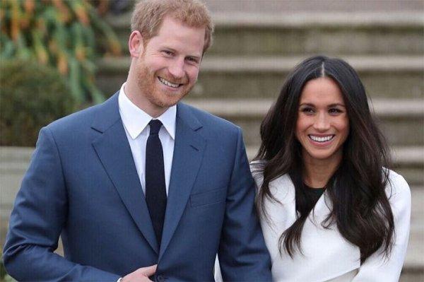 Меган Маркл нарушит еще одну королевскую традицию во время родов