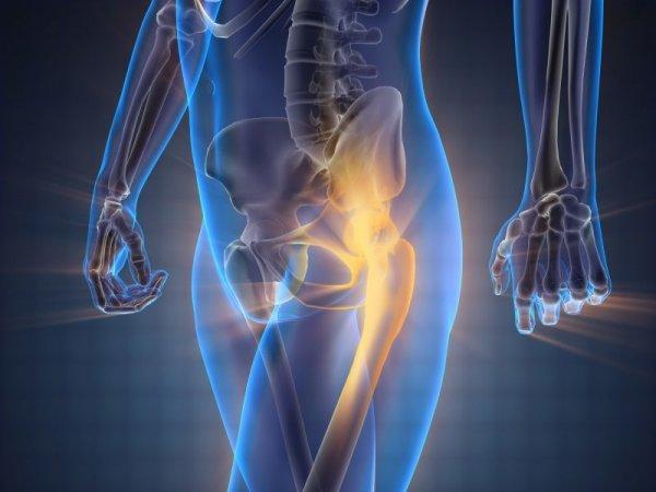 Отечественные научные деятели создают искусственные кости