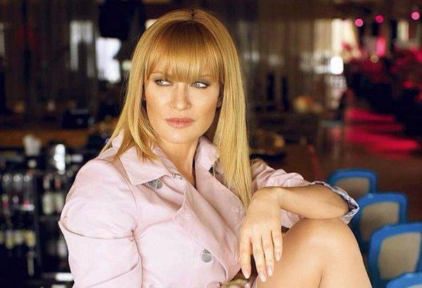 Олеся Судзиловская: «Гоша Куценко сыграл важную роль в моей жизни»