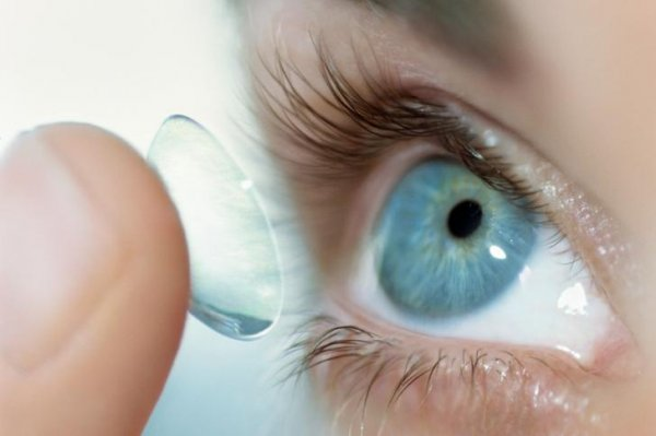 Всё, что нужно знать о выборе контактных линз