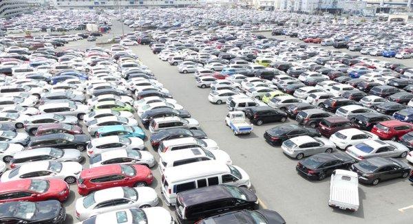 Все плюсы покупки автомобилей с аукционов в Японии
