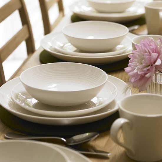Как выбрать посуду для ресторана?