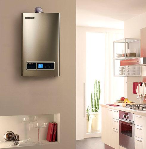 Газовые колонки Bosch- надёжная техника для дома