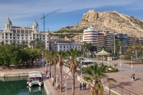 Испания – лучшая страна для покупки недвижимости