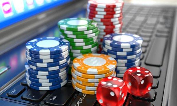 Все плюсы игры в онлайн казино