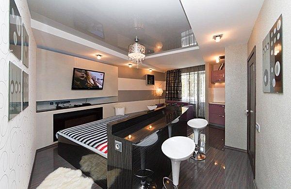 Покупка однокомнатной квартиры в Киеве