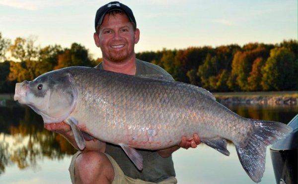 В США нашли самую старую рыбу в мире