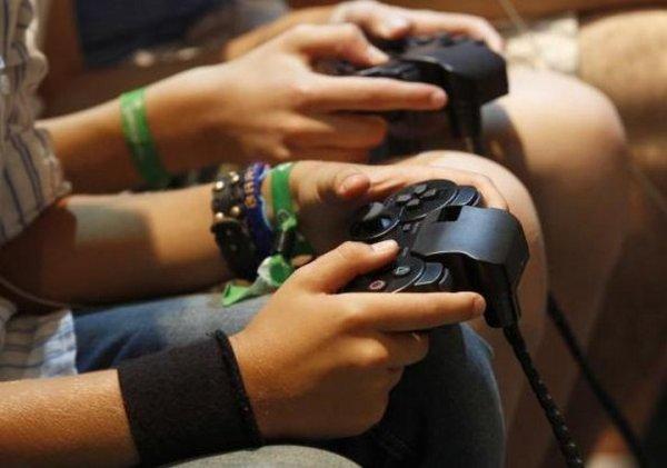 Виды компьютерных игр