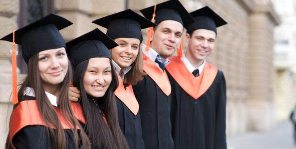 Все плюсы высшего образования в Австрии
