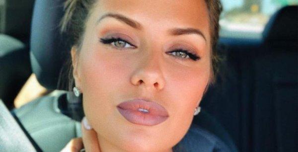 «Рот не закрывается»: новый образ Виктории Бони раскритиковали в Сети