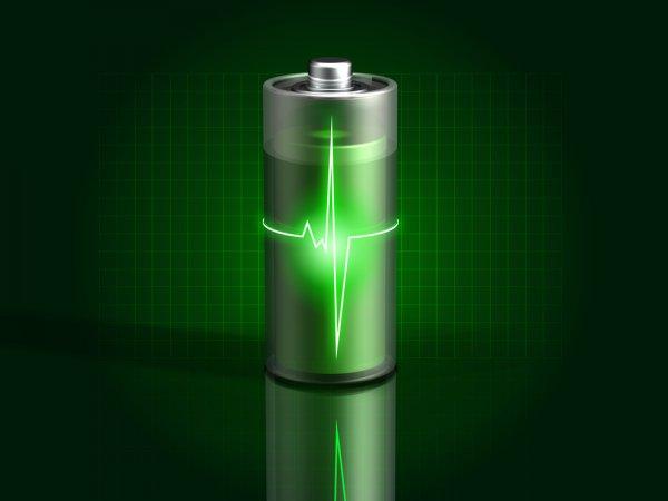 Научные деятели придумали безвредные батарейки