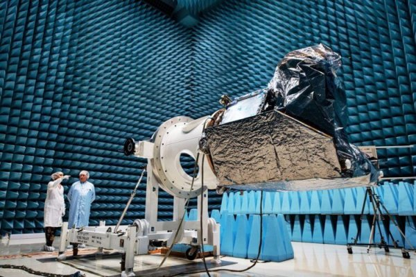 Телескоп «Хеопс» будет искать инопланетную жизнь