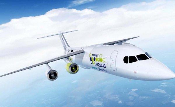 Rolls-Royce представит электрический самолёт, который побьёт рекорды скорости