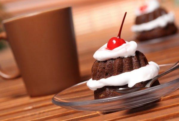 Специалисты создали шоколадные «чернила» для создания десерта