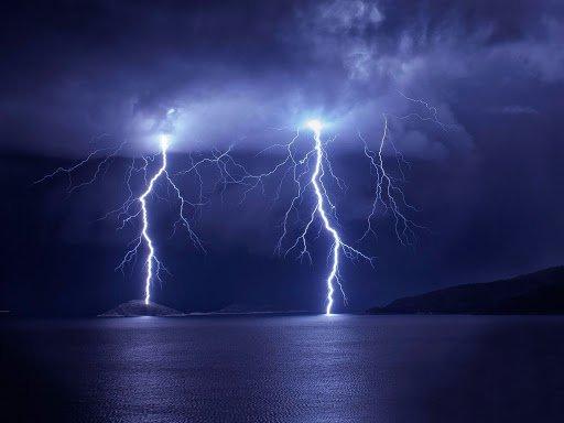 Научные деятели научились производить электрическую энергию из влажных воздушных масс