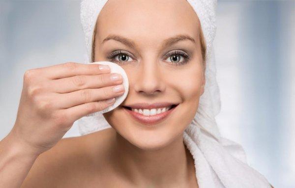 Средства для снятия макияжа — безопасный и бережный уход