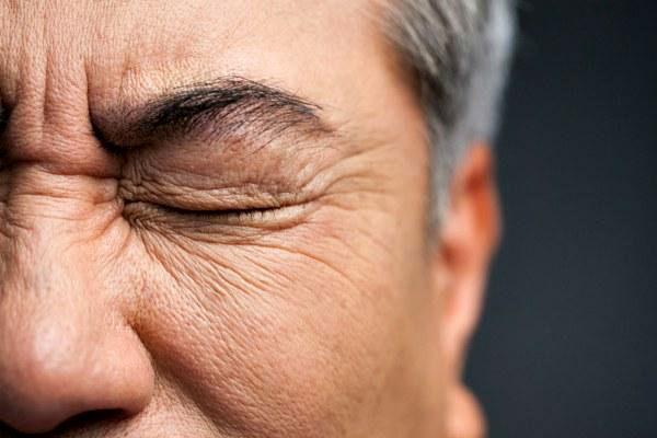 Что такое блефароспазм