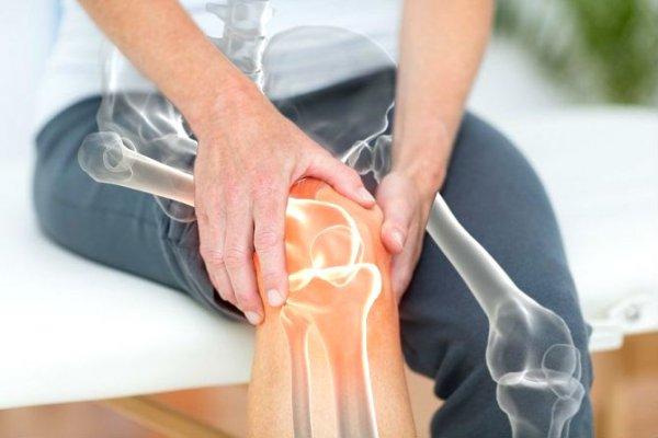 5 витаминов для укрепления костей и суставов