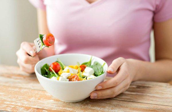 Способы снижения уровня холестерина