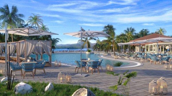 Отдых на Сейшелах: экошик-курорт Club Med Seychelles