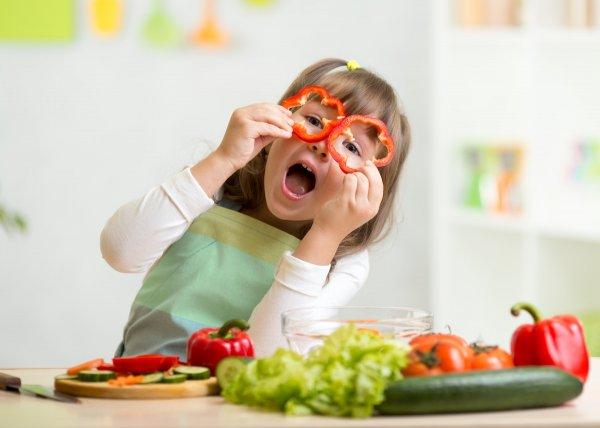 К чему приводит ожирение у детей?