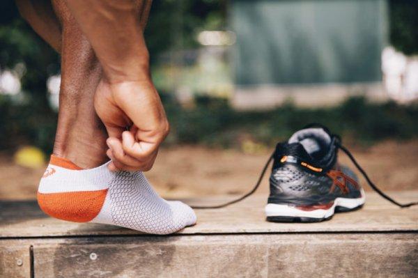 Почему важно выбирать качественную тренировочную обувь